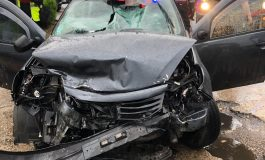 ACUM ! Accident grav in Argeș cu 6 victime si 4 masini implicate