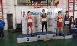 BRAVO LOR ! Doi copii din Centrul de Tip Familial Găvana - medaliați cu aur și argint