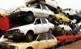 Autoritățile s-au răzgândit: În cadrul programului Rabla vor putea fi casate și mașinile fără ITP