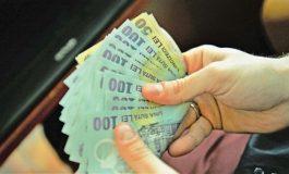 2.638 Lei este salariul mediu net în Argeş ! Aşa spun statisticile VOI CE SPUNEŢI ?