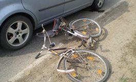 TRAGEDIE LA MĂLURENI ! TANAR MORT IN ACCIDENT - Accidentat in timp ce mergea cu bicicleta