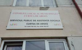 Statistici de la Direcția pentru Asistență Socială (DAS)