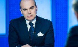 După reacția acidă a lui Tudorel Toader, Rareș Bogdan iese la rampă! 'Nu uita'
