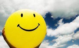 Cum sa fii fericit! 6 lucruri ciudate de la care nu te astepti sa te faca fericit