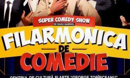 """,,Filarmonica de Comedie"""" la CCA ,,George Topîrceanu"""""""