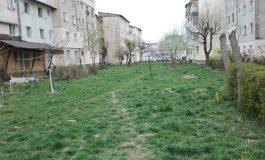 """În cartierul ,Posada"""" mai există locuri cu verdeață, cu puțină liniște!"""