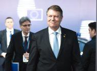 Klaus Iohannis a răbufnit! A lansat un atac dur la adresa PSD:'S-a ales praful'