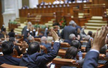 SE FACE DREPTATE ? Senatul a votat impozitarea pensiilor speciale