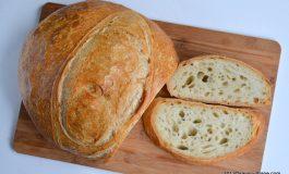 Specialiştii confirmă: care este cea mai sănătoasă pâine