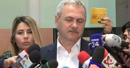 Scandal total la sosirea lui Liviu Dragnea la proces! Jandarmeria a intervenit în forță
