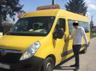 INCONŞTIENT ! Șofer de microbuz școlar din Argeş, transporta copii  cu permisul suspendat!