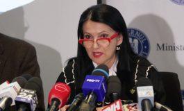 Sorina Pintea, reacționează: 'Eu credeam că va veni să sprijine reforma în Sănătate, pentru că este preşedintele tuturor românilor'