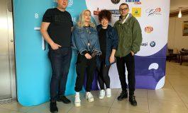 Artiști de renume creează hiturile anului la Valea cu Pești. A început Tabăra Internațională de muzică de pe Transfăgărășan