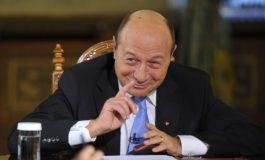 Traian Băsescu, ironic la adresa lui Dragnea și Tăriceanu:'Visul ăsta îl are'