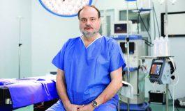 Unul dintre cei mai buni medici din România iese la rampă! De ce a ales să lucreze la Spitalul Clinic SANADOR