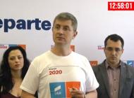REZULTAT ALEGERI: USR a câştigat PITEŞTIUL - DEZASTRU PENTRU PSD