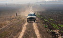E JALE în infrastructura rutieră a României: o treime dintre drumuri sunt pietruite și de pământ