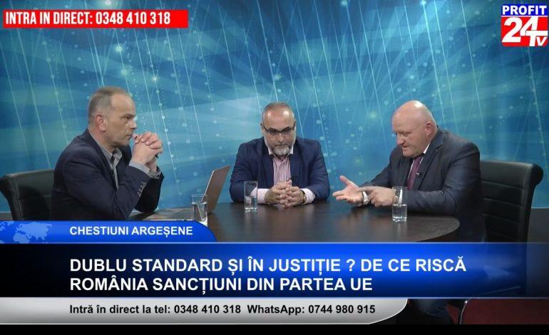 VIDEO – PNL Argeş anunţa rezultate bombă ale unui sondaj de opinie – CE SCOR AU LIBERALII IN JUDEŢ