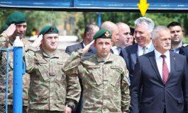 Militarii acuză: Am ajuns să ne ordone partidul! Panţurescu a devansat ziua militarilor ca să poată rânji