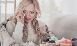 9 alimente care luptă cu depresia