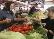 Atenție! Cât de sigure pentru consum sunt roșiile românești aflate pe piață
