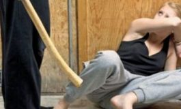 Si-a bătut nevasta si fost reținut de polițiști! Argeșeanul riscă pușcăria