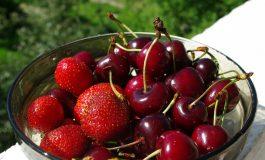 Antioxidanţi naturali - de unde îi luăm vara