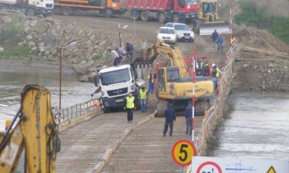 I-A PRINS HĂRNICIA !!! Au fost demarate lucrările de construcţie la Drumul Expres Piteşti-Craiova