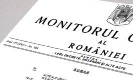 DE MAXIM INTERES! AMNISTIA FISCALĂ: Persoanele fizice și firmele cu restanțe pot cere, până la 16 decembrie 2019, anularea dobânzilor și penalităților
