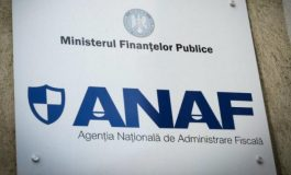 ATENȚIE ! Posibilă tentativă de fraudă in numele fiscului: ANAF avertizează românii să nu comunice date personale