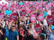 EXCLUSIV Cine finanțează ONG-ul Declic, cel care a organizat mega-protestul 'Toți pentru Europa'