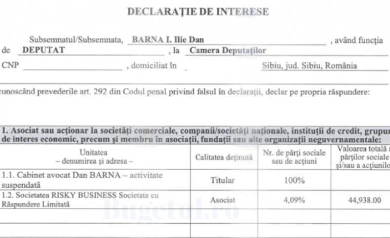 EXCLUSIV Conexiune-surpriză! 'Sponsorul' șefului USR, angajatorul liderului #Rezist