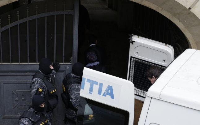 EXCLUSIV Informații noi de la Poliția Română privind intervenția în forță demarată azi: 'Doar s-a adus'