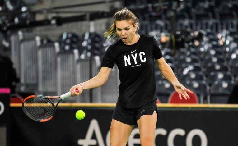 Reacția WTA după ce Simona Halep s-a întors pe locul 2! Ce mesaj a transmis WTA