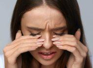 Semne că ai o reacţie alergică