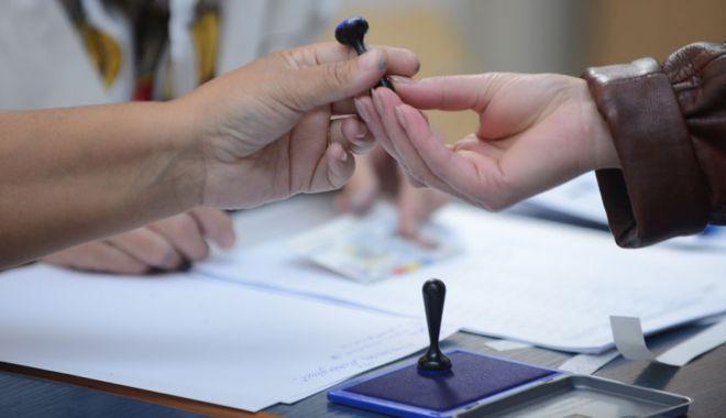 REZULTATE ALGERI LA CURTEA DE ARGEŞ – USR procent uriaş, PSD e in moarte clinică