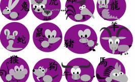 Zodiac CHINEZESC 27 MAI – 2 IUNIE 2019