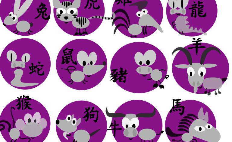 Zodiac CHINEZESC saptamana 24-30 IUNIE 2019