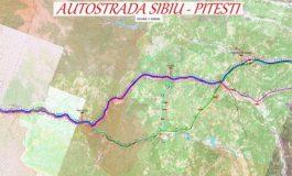 HARABABURA CONTINUĂ pe Autostrada Sibiu – Piteşti: licitaţia pentru forajele dintre Tigveni şi Boiţa a fost ANULATĂ !