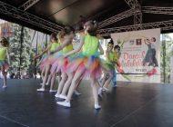 """Peste 750 de copii din 14 județe, la Concursul """"Dansul Lalelelor"""""""