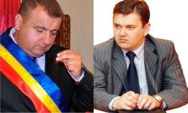 Omul de Afaceri Ştefan Lăzăroiu şi un primar, condamnaţi la închisoare