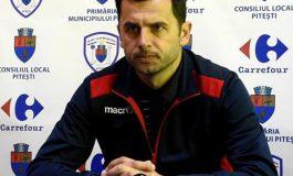 VEŞTI BUNE ! Restart la FC Argeş: Nicolae Dică este noul antrenor iar o asociaţie va prelua echipa
