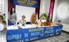 """Pregătiri pentru Festivalul Internaţional """"Nopţile de Poezie Curtea de Argeş"""", ediţia 23"""
