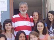 VESTE TRISTĂ ! Un îndrăgit profesor de la Vlaicu Voda a murit la doar 58 ani