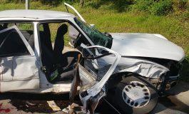 VIDEO ȘOCANT -Un șofer de 70 de ani a produs un accident mortal, când ducea 3 femei la biserică! VICTIME MULTIPLE