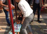 Articolul de lege care aruncă-n aer cazul fetiței târâte pe jos de procuror: 'Nu este permis'