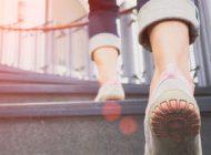 Câţi paşi sunt necesar zilnic pentru a ne menţine sănătatea?
