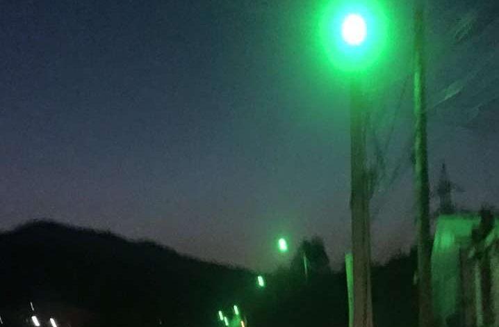 Primarul Preda face, nu povestește! Valea Danului iluminată 100% cu lămpi LED