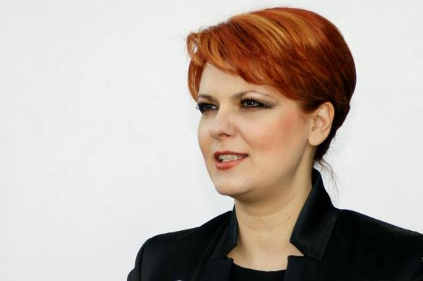 Lia Olguța Vasilescu intră la rupere în toiul nopții: 'Când te gândești'