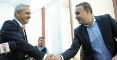 Liderul USR-PLUS care a primit contracte de la Dragnea și Vâlcov, afaceri cu familia fostei șefe DNA!